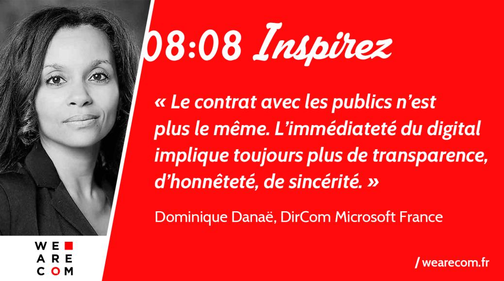 Dominique_Danaé_Microsoft_citation_communication