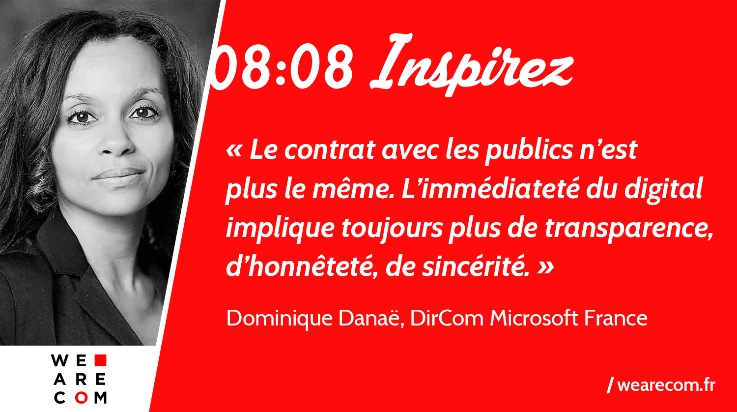 Dominique_Danaé_Microsoft_citation_communication