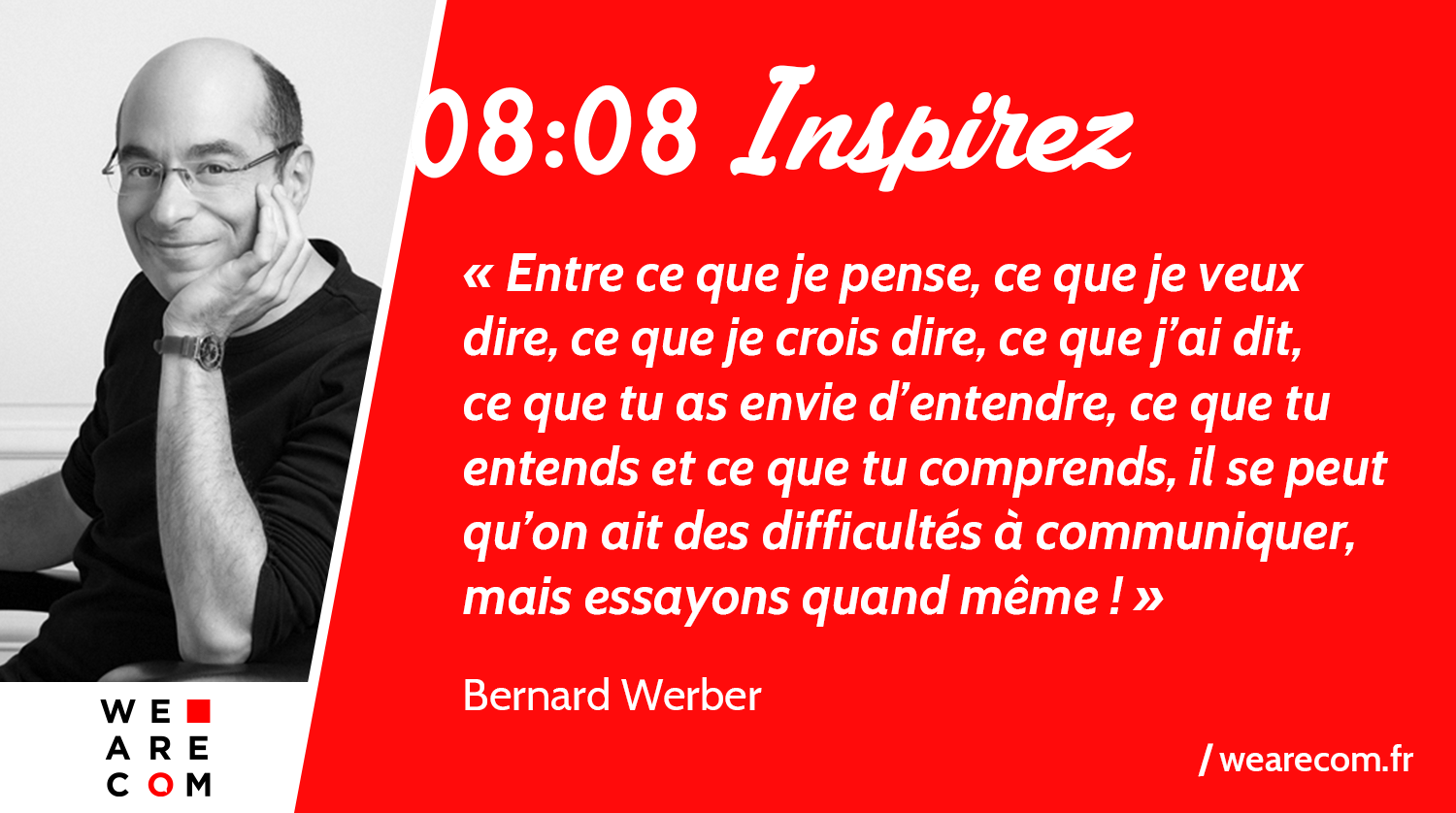 Bernard_Werber_citation_communication