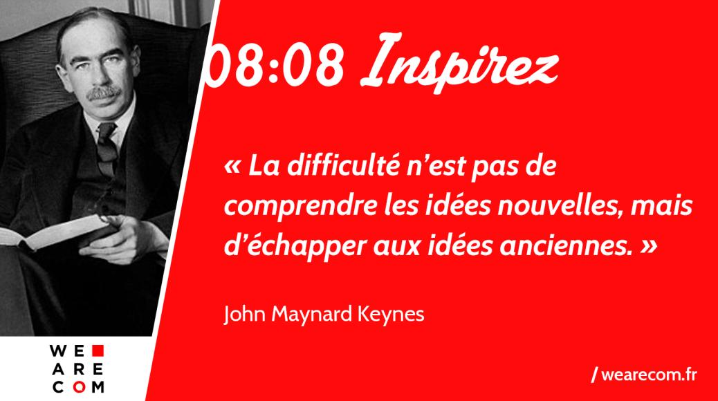 Keynes_Innovation_communication_citation_WeAreCOM