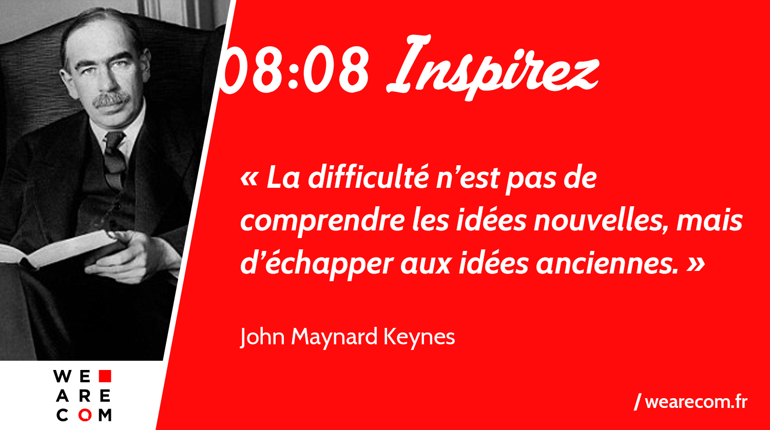 Keynes_Innovation_communication_citation_WeAreCOM