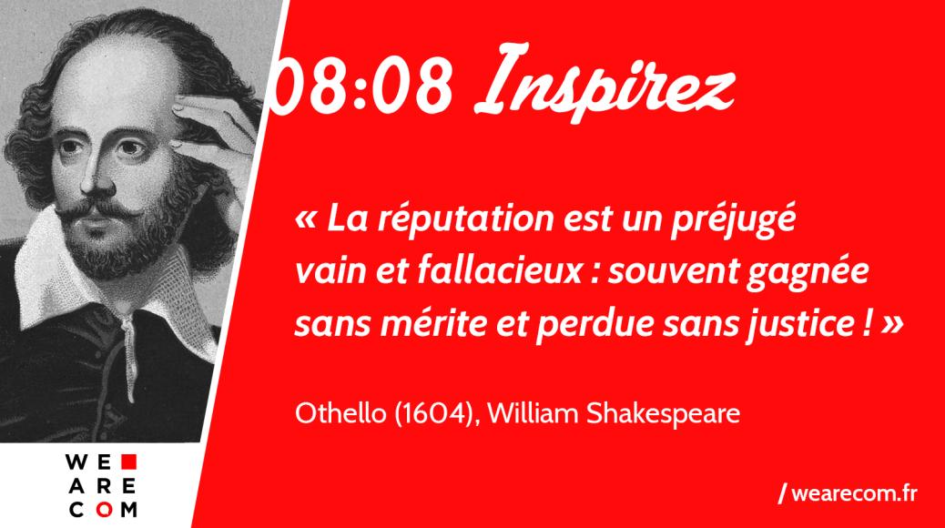 Shakespeare_Othello_Reputation_WeAreCOM_citation_communication