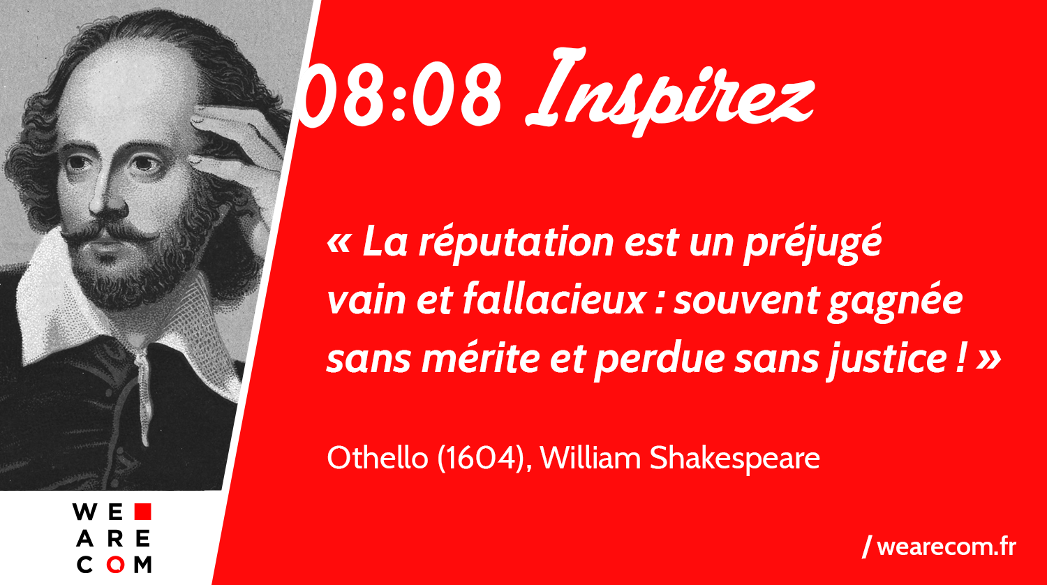 Shakespeare_Othello_Reputation_WeAreCOM_citation_communication