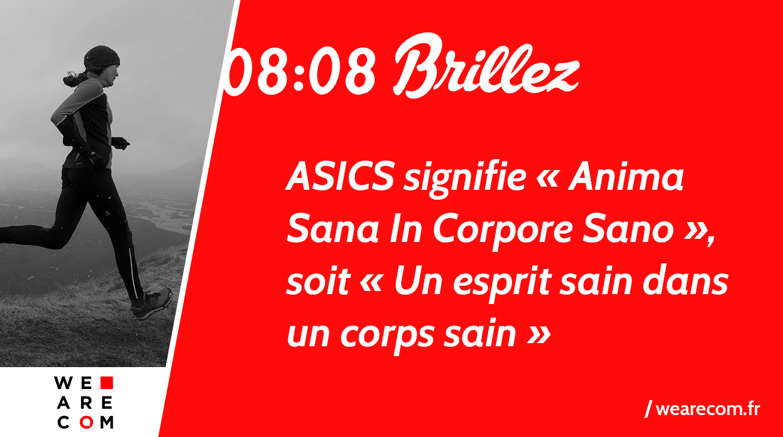 Asics_WeAreCOM_Marque_Savoir_Communication