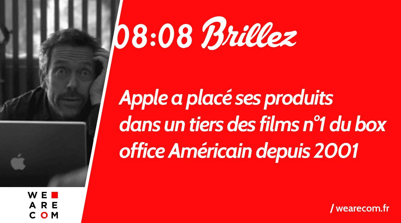 Apple_placement_de_produit_wearecom_Marque_Savoir_Communication