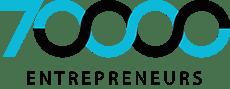 Logo 70000 Entrepreneurs