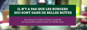McDonald's Recrutement 2