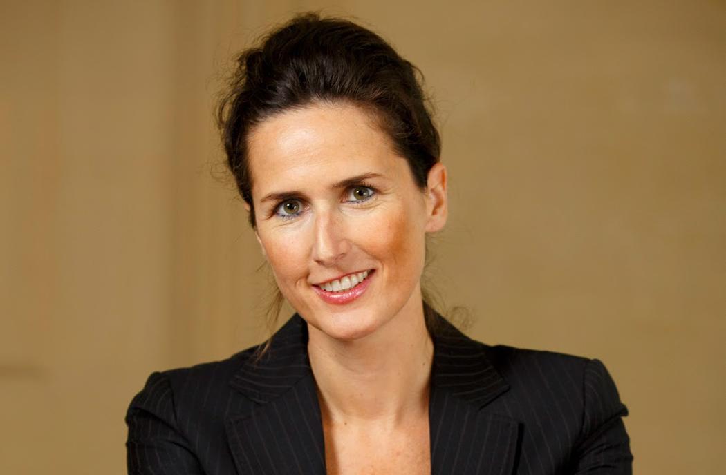 Anne Gabrielle Daube Pantanacee - Directrice de la Communication - Google France