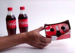 Coca-réalité-virtuelle