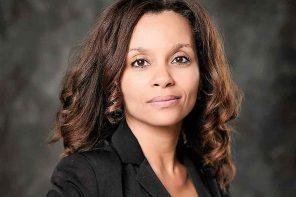 Dominique Danaë directrice communication microsoft france
