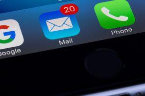 L'email est-il mort?