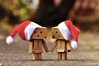 Meilleures campagnes de Noël 2017