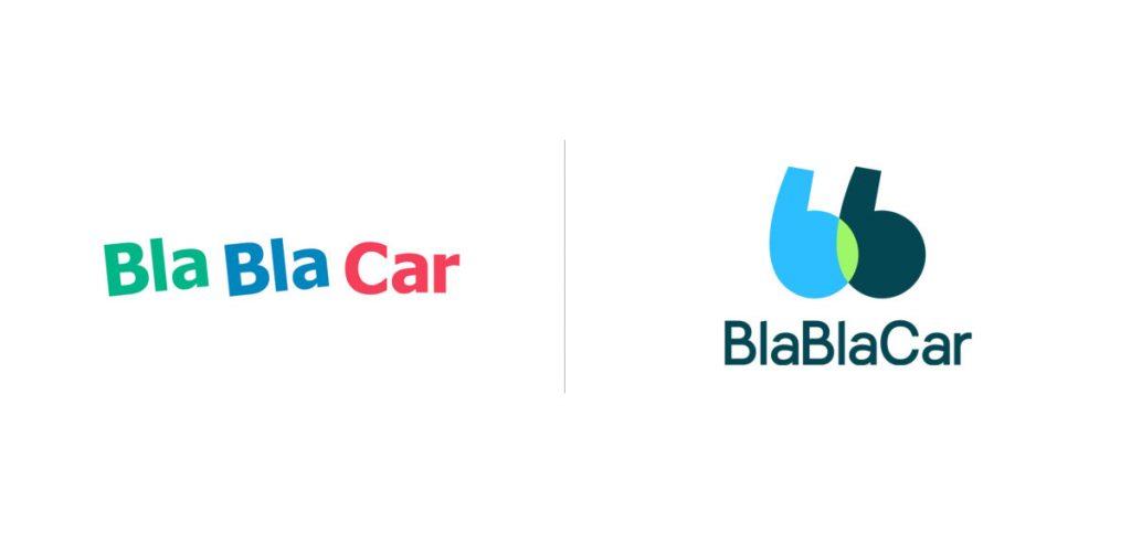BlaBlaCar logos