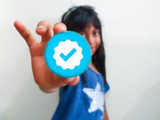 La certification Twitter