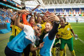 Decathlon et Danone, unis par le Sport pour les Jeunes  💪