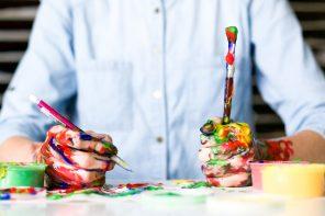 Communicants, nos conseils pour rester créatifs